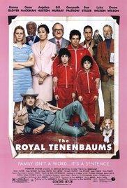 Watch Movie The Royal Tenenbaums