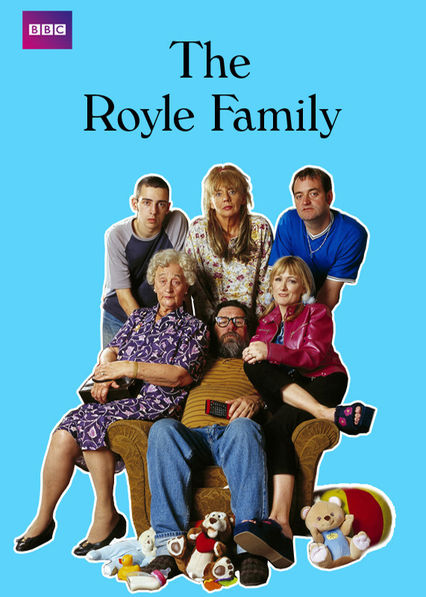 Watch Movie The Royle Family - Season 1