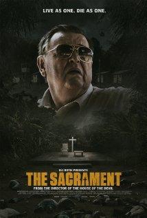 Watch Movie The Sacrament