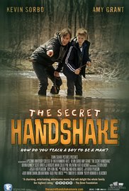 Watch Movie The Secret Handshake