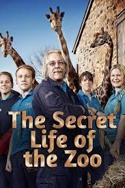 Watch Movie The Secret Life of the Zoo - Season 10