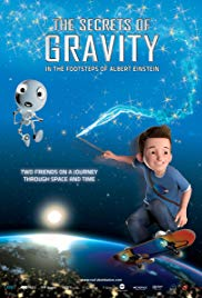 Watch Movie The Secrets of Gravity: In the Footsteps of Albert Einstein