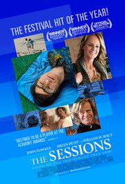 Watch Movie The Sessions
