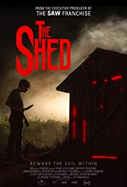 Watch Movie The Shed