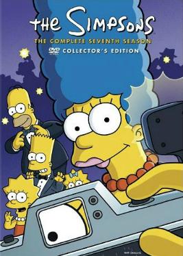 Watch Movie The Simpsons - Season 7
