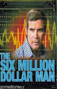 Watch Movie The Six Million Dollar Man - Season 3