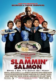 Watch Movie The Slammin' Salmon