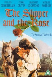 Watch Movie The Slipper and the Rose