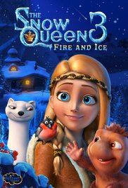 Watch Movie The Snow Queen 3