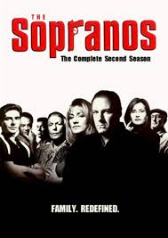 Watch Movie The Sopranos - Season 2