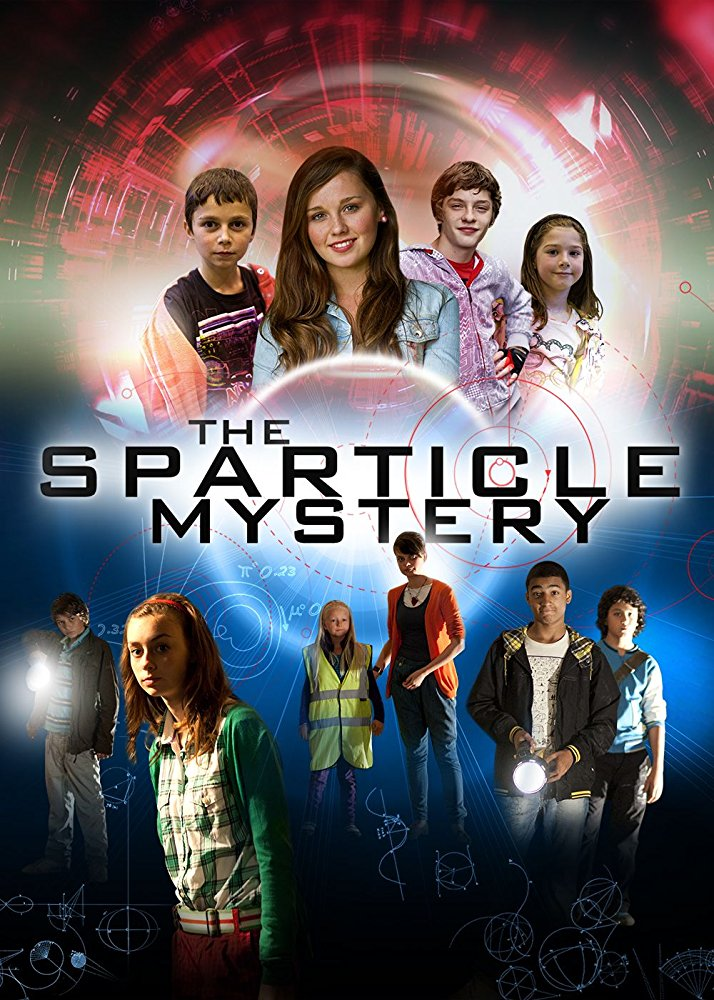 Watch Movie The Sparticle Mystery - Season 3