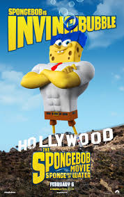 Watch Movie The Spongebob Movie: Sponge Out Of Water