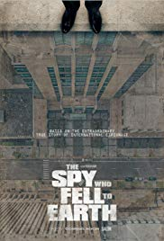 Watch Movie The Spy Who Fell to Earth