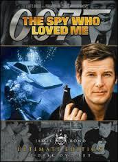 Watch Movie The Spy Who Loved Me (james Bond 007)