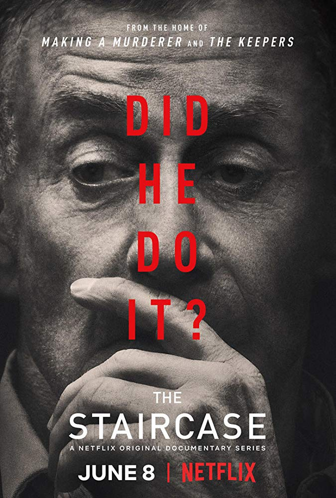 Watch Movie The Staircase - Season 1