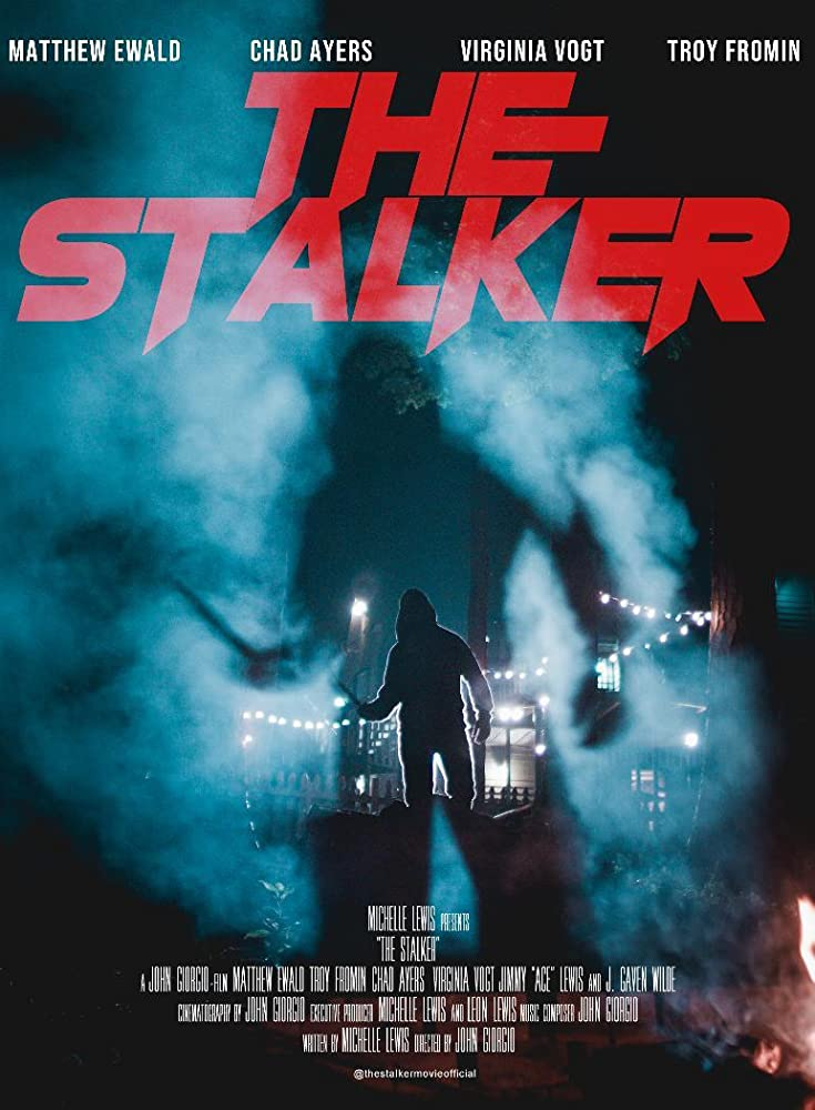 Watch Movie The Stalker