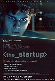 Watch Movie The Startup: Accendi il tuo futuro