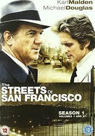 Watch Movie The Streets of San Francisco season 1