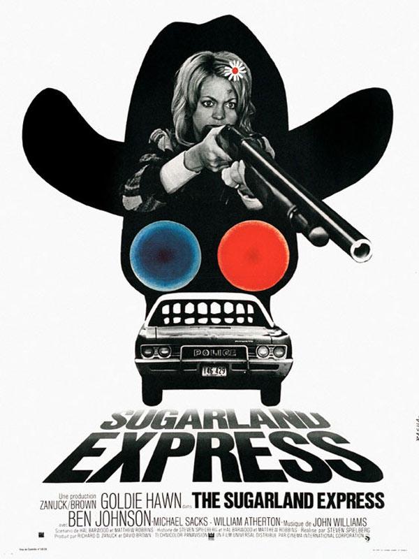 Watch Movie The Sugarland Express