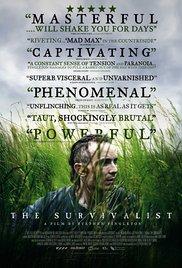 Watch Movie The Survivalist