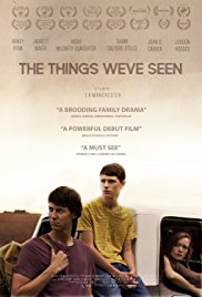 Watch Movie The Things We've Seen