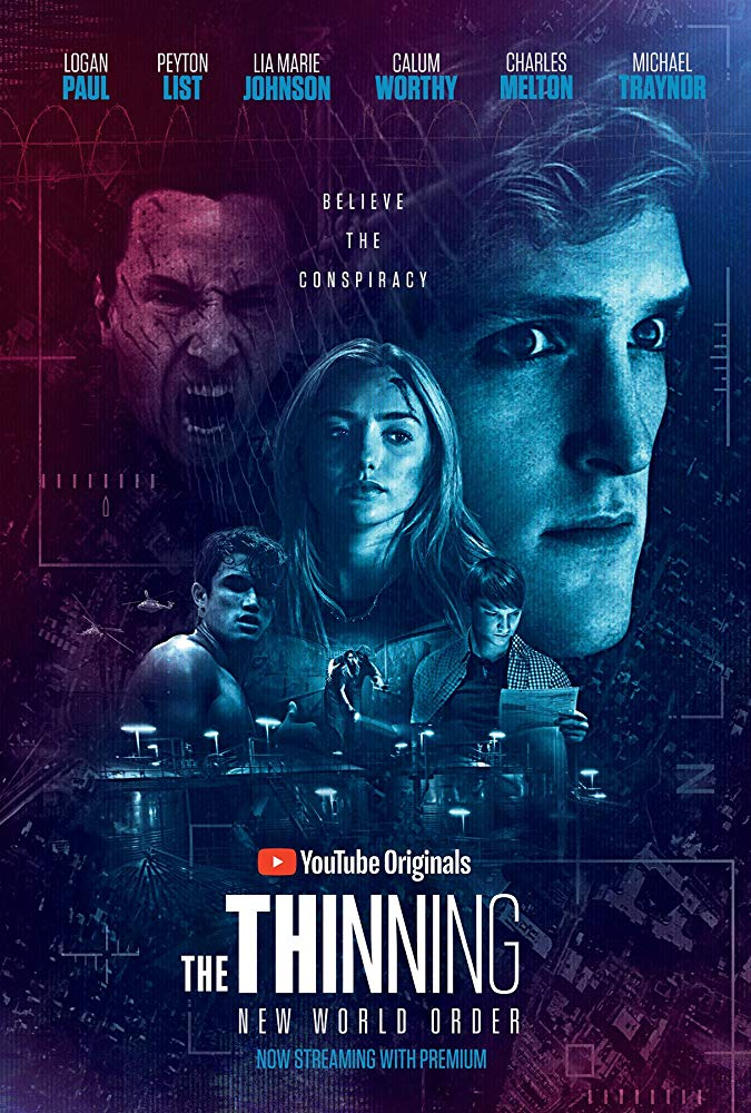 Watch Movie The Thinning: New World Order