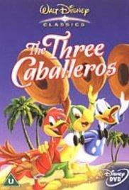 Watch Movie The Three Caballeros