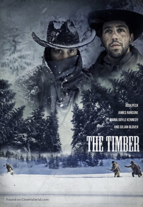Watch Movie The Timber