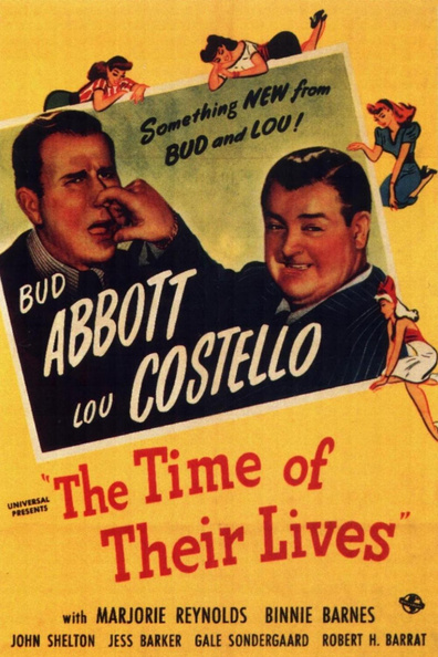 Watch Movie The Time of Their Lives (1946)