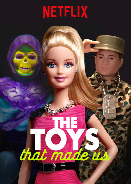 Watch Movie The Toys That Made Us - Season 3