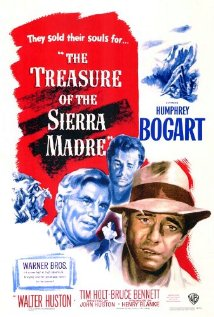 Watch Movie The Treasure of the Sierra Madre