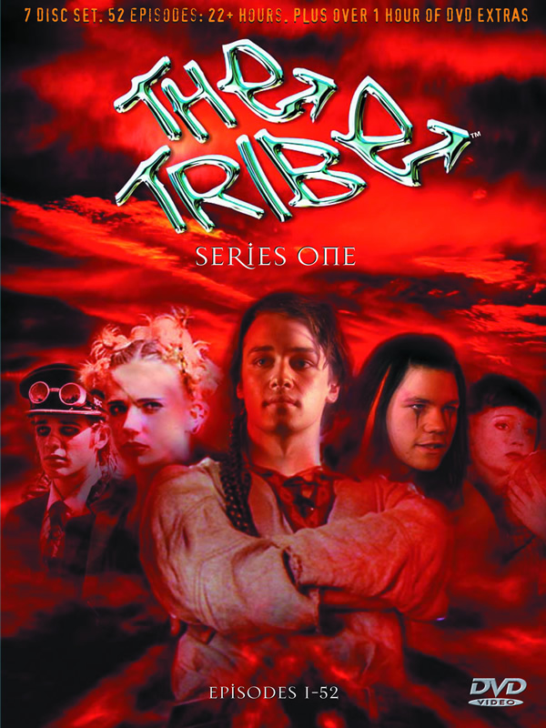 Watch Movie The Tribe - Season 6