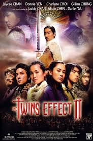 Watch Movie The Twins Effect Ii: Blade Of Kings