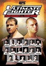Watch Movie The Ultimate Fighter - Season 06