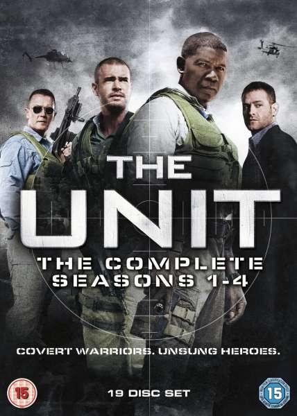 Watch Movie The Unit - Season 2