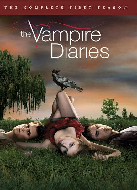 Watch Movie The Vampire Diaries - Season 1