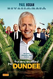 Watch Movie The Very Excellent Mr. Dundee