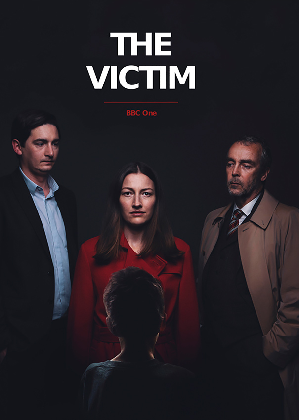 Watch Movie The Victim - Season 1