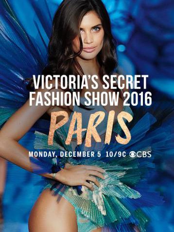 Watch Movie The Victorias Secret Fashion Show 2016