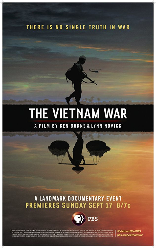 Watch Movie The Vietnam War - Season 01