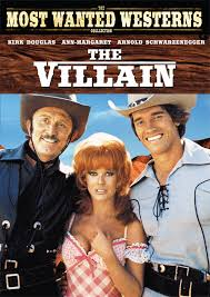 Watch Movie The Villain (1979)
