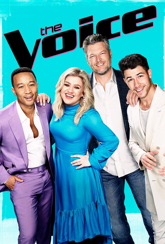 Watch Movie The Voice - Season 19