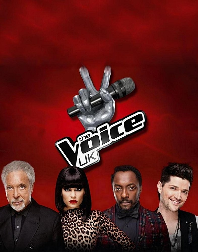 Watch Movie The Voice UK - Season 10