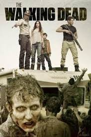 Watch Movie The Walking Dead - Season 2