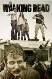 Watch Movie The Walking Dead - Season 2