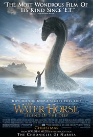 Watch Movie The Water Horse