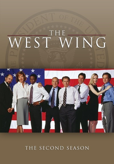 Watch Movie The West Wing - Season 2