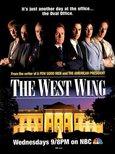 Watch Movie The West Wing - Season 4