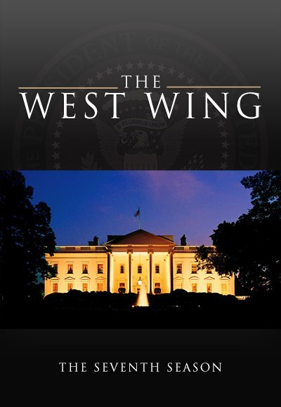 Watch Movie The West Wing - Season 7