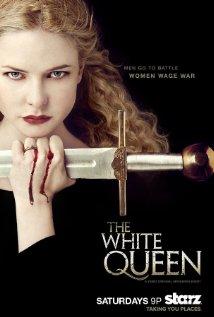 Watch Movie The White Queen - Season 1